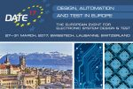 DATE 2017 – Design, Automation and Test in Europe