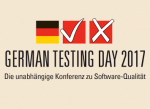German Testing Day