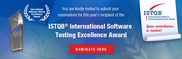 ISTQB Awards