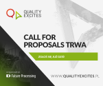 CFP - Quality Excites 2018