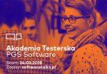 Akademia Testerska - PGS Software