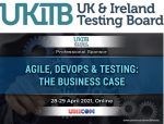Agile, DevOps and Testing: the Business Case